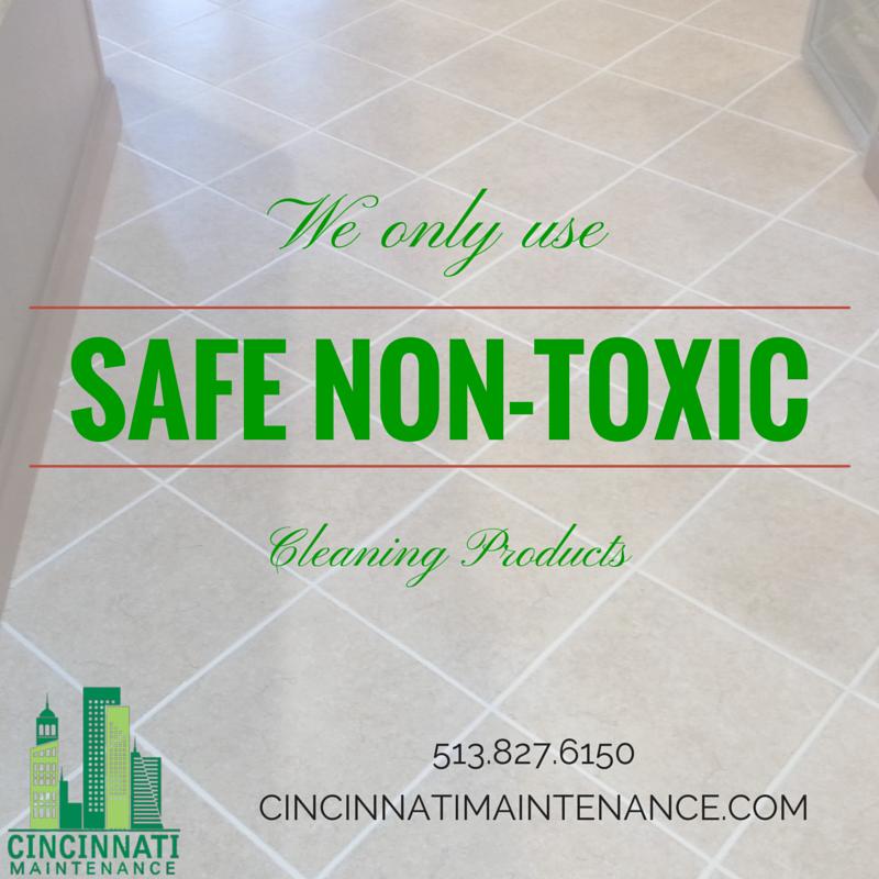 Carpet Cleaning Cincinnati Maintenance Inc