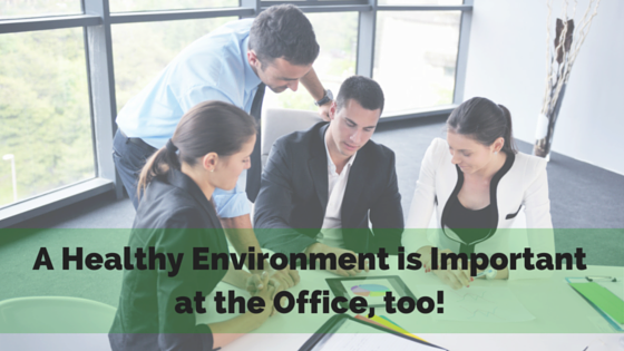 "Why LEED-certified ""Green"" Office Buildings are Attractive to Tenants, Businesses and Employees"