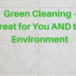 Great for You AND the Environment